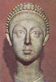 Arcadio, emperador de Oriente
