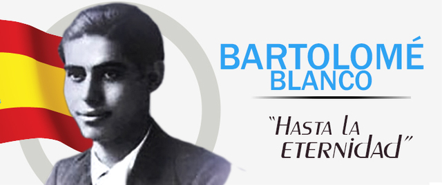Bartolomé Blanco es fusilado