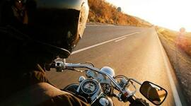 Historia de la moto timeline