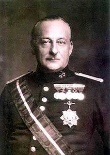 Llegada de Primo de Rivera al poder.
