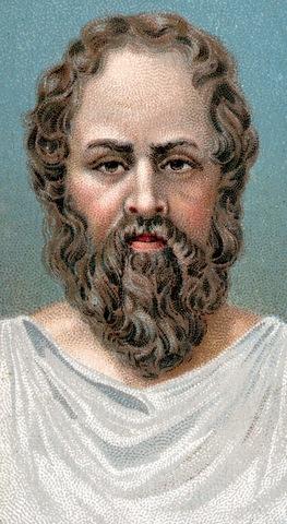 SOCRATES (469-399 B.C)