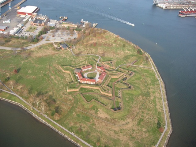 Battle of Fort McHenry