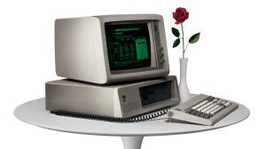 IBM Computadora Personal, 1981