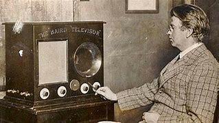 JOHN LOGIE BARD EL INVENTOR DE LA TELEVISIÓN