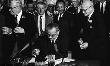 Voting Rights Act of 1968