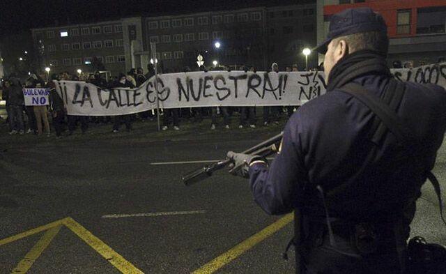 Nuevas movilizaciones por la libertad de los detenidos