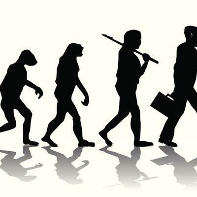 La historia de la Tecnología timeline