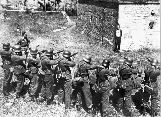 Finaliza el periodo de entreguerras y comienza la Segunda Guerra Mundial