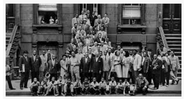 The Great Migration + The Harlem Renaissance