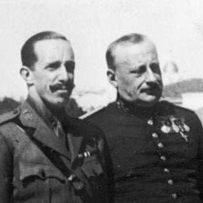 La crisis del Sistema  de la Restauración y la caída de la Monarquía  (1902-1931). La Dictadura de Primo de Rivera  (1923-1930) timeline