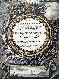 Constitución de 1912