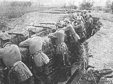 Batalla del Tunnenberg y de los Lagos Masurianos