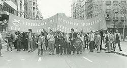 Union General de Trabajadores