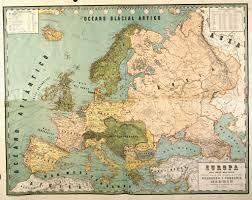 Europa, la dueña del mundo