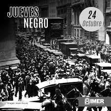 Jueves Negro