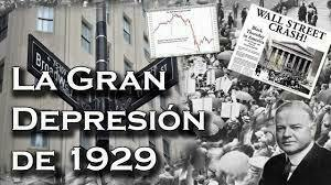 Gran Depresion