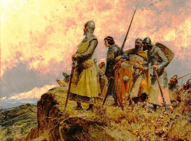 Pedro el Grande ocupa Sicilia.