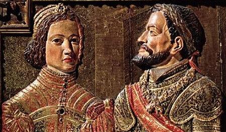 Es casa amb Isabel de Portugal