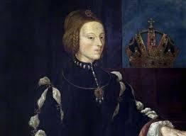 Mor la dona de Carles I, Isabel de Portugal