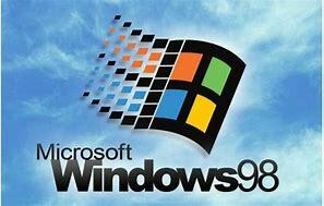 MICROSOFT LIBERA WINDOWS 98
