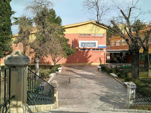 Instituto Azorín