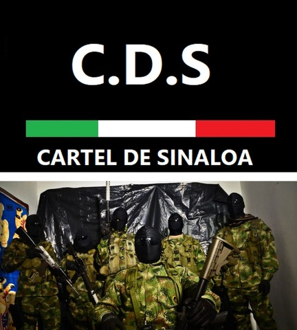 Alianza entre La Oficina de Envigado y El Cártel de Sinaloa