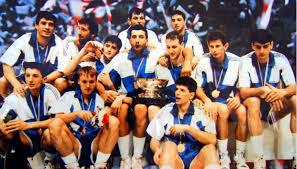 Baloncesto en Yugoslavia