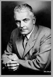 John B. Watson (Estadounidense, Conductista)