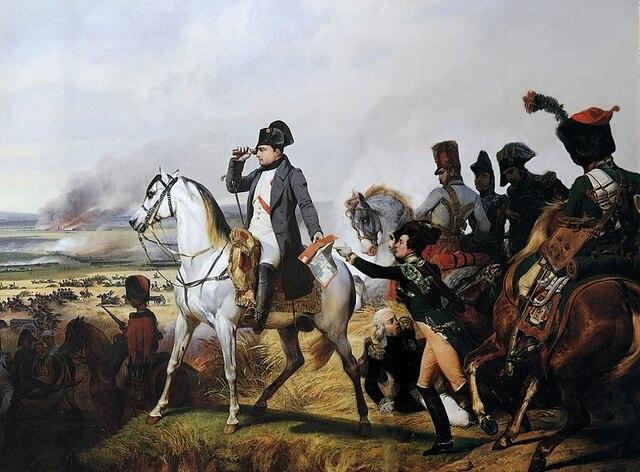 Batalla de Wagram