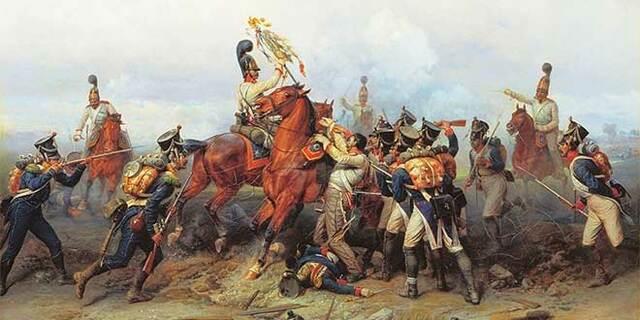 Batalla d'Austerlitz