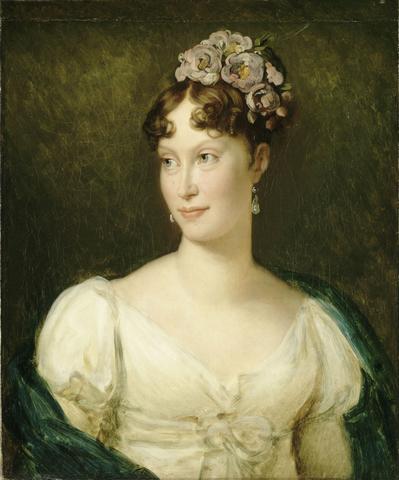 Napoleó es casa amb  Maria Lluïsa d'Àustria