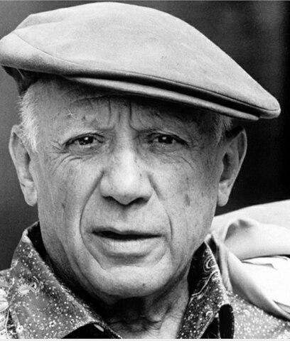 Nace el artista español Pablo Ruiz Picasso