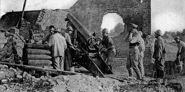 Btalla del Somme