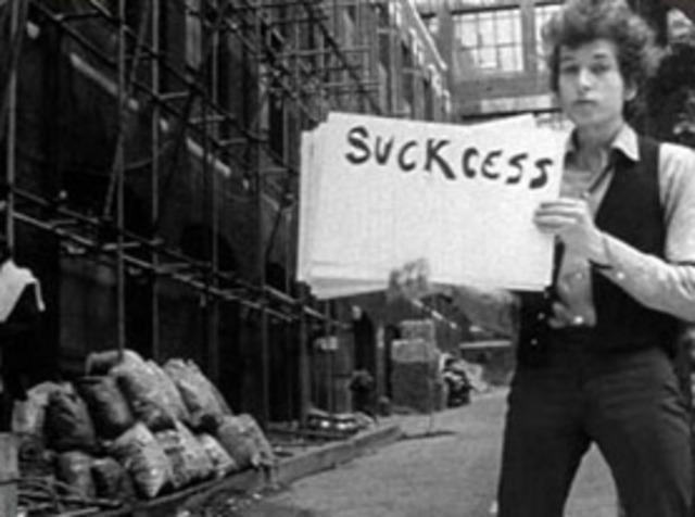 Bob Dylan- Subterranean Homesick Blues