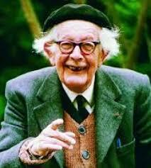 Jean Piaget (Suizo, Cognitivista y Constructivista)
