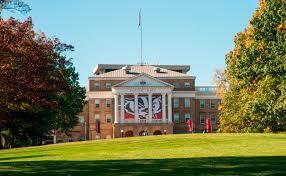University Wisconsin