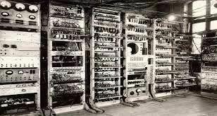 Primera Generación de la computadora
