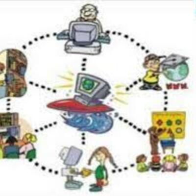 EVALUACIÓN DE LA TECNOLOGÍA timeline