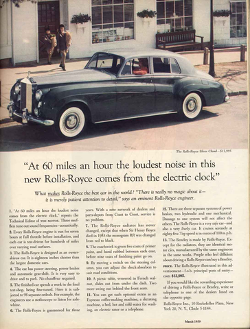 DAVID OGILVY BECOMES THE FATHER OF ADVERTISING