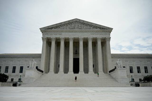 THE SUPREME COURT PROTECTS ADVERTISING