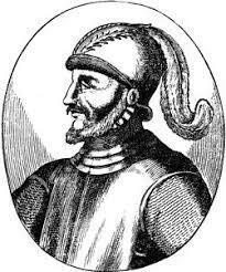 Gonzalo de Sandoval.