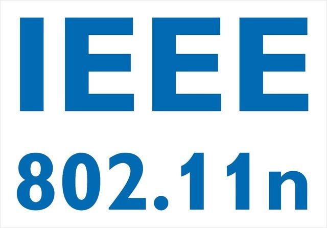 IEEE 8 02.11.N