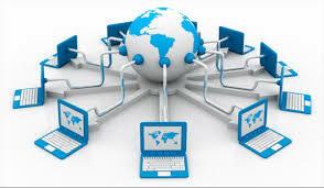Usuarios en internet
