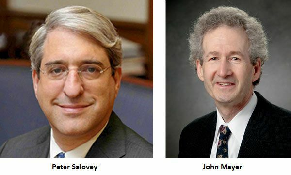 Mayer y Salovey