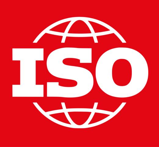 ISO en el software