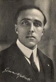 The case of Giacamo Matteoti