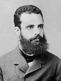 Vilfredo Pareto (1848 - 1923)