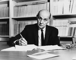 Fritz Jules Roethlisberger (1898 - 1974)