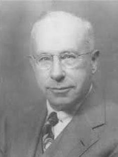 Chester Irving Barnard (1886 - 1961)