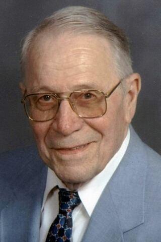 Robert R. Blake (1918 - 2004)